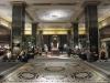 The Waldorf Astoria.