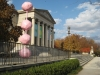 The Baltimore Museum of Art.