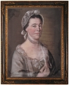 A Portrait to be Treasured Once Again: A Copley Pastel of a Boston Maiden
