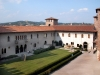 The Castelvecchio museum.