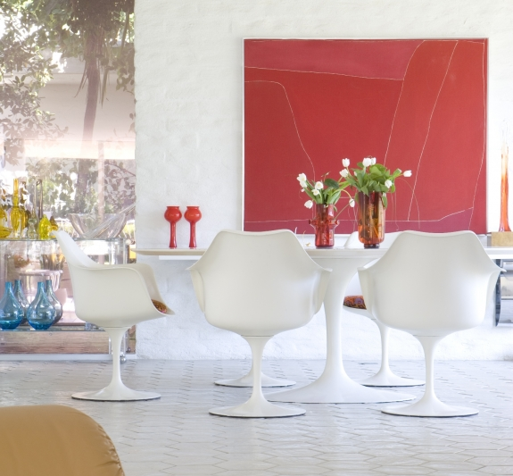 Living Retro by Andrew Weaving, Ryland Peters & Small, $29.95;www.rylandpeters.com. Photo credit: Photography by Andrew Wood.