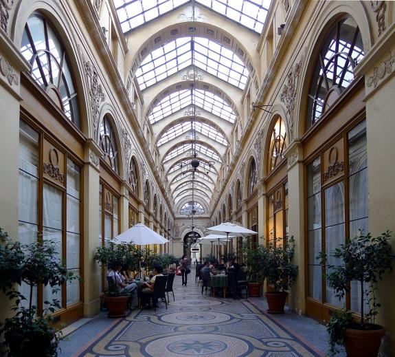 Galerie Vivienne.