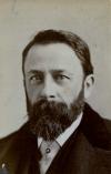 Albert Bierstadt.