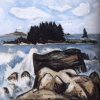 Portland Art Museum Announces Maine Moderns: Art in Seguinland 1900-1940