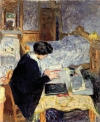 Edouard Vuillard: A Nabi & His Muses