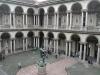 The Pinacoteca di Brera.