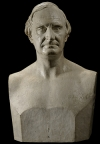Hiram Powers' Technique: The Art of Seizing a Likeness in Marble