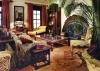 Interior by Eberlein Design Consultants.