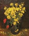 Vase with Viscaria