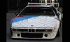 The Guggenheim's BMW M1 painted by Frank Stella goes up for sale in August.