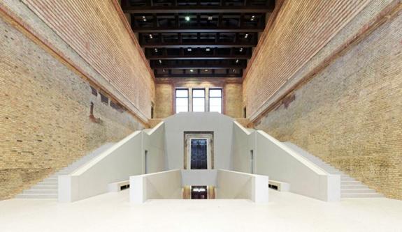 Extraordinary Renovation of Berlin's Neues Museum Wins 2011 Mies van der Rohe Award