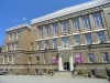 The Danforth Art Museum and Studio School.