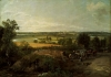 A painting from John Constable's Stour Valley series.