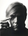 "Philippe Halsman, ""Andy Warhol"""
