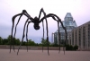 The gift includes works by female artists, such as Louise Bourgeois.