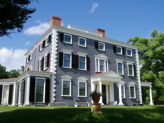 The Codman Estate.