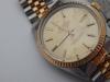 A Rolex watch.