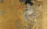 A section from one of Gustav Kilmt's most famous works. The MdM Salzberg have discovered that one of the Klimt pieces in their collection (not pictured) was looted by Nazis.