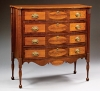 Four Centuries of Massachusetts Furniture