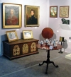 The 23rd Street Armory Antiques Show: Celebrate Spring in Philadelphia!