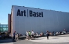 Art Basel 2013 Achieved Record Attendance