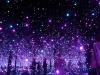 An Infinity Room by Yayoi Kusama.