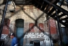 MOCA's 'Art in the Streets' exhibition brings unwanted neighborhood effect: graffiti vandalism