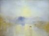 J.M.W. Turner's 'Norham Castle, Sunrise.'