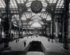 The interior of the original McKim Mead & White Penn Station building in 1911. It was demolished in 1963.