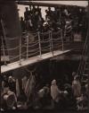 Alfred Stieglitz. The Steerage. 1907.