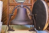 Conservators from the Colonial Williamsburg Foundation Have Restored the Bell of the First Baptist Church, One of the Oldest Black Churches in America
