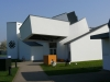 The Vitra Museum.