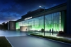 Queens Museum of Art rendering