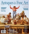 Antiques and Fine Art Spring 2011 Issue