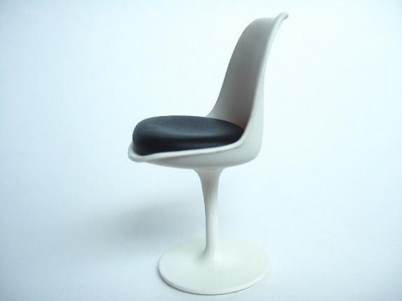 Tulip Chair, Eero Saarinen
