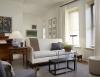 Interior by John Douglas Eason. Photography by Jody Kivort.