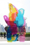 Coloring Book by Jeff Koons