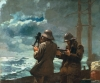 Weatherbeaten: Prouts Neck and Winslow Homer