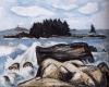Maine Moderns: Art in Seguinland, 1900–1940
