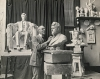 """A Heritage of Beauty """"From the Minute Man to The Lincoln Memorial: The Timeless Sculpture of Daniel Chester French"""""""