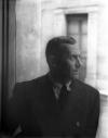 Portrait of Joan Miro, Barcelona, 1935