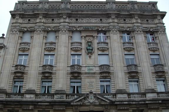 Hotel Drouot.