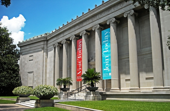 Museum of Fine Arts, Houston.