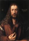 A self-portrait by Albrecht Durer.