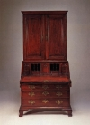 Nearly a decade in the making, the Rhode Island Furniture Archive is a searchable database of more than 3,000 documented objects and 1,500 makers. Sold at Keno Auctions in January for $15,860, this signed desk and bookcase is by Daniel Spencer, recently identified as one of four nephews of master craftsman John Goddard  who worked as cabinetmakers.