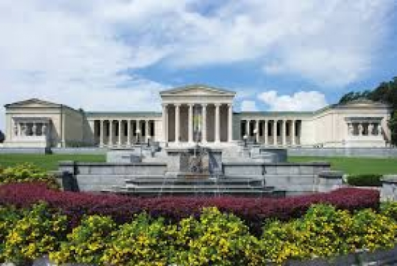 Albright-Knox Gallery