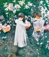 """""""A Most Noble Old Village"""": John Singer Sargent and the Broadway Art Colony, 1885-1886"""