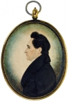 Images of the American People: Small Portraits from 1820 to 1850
