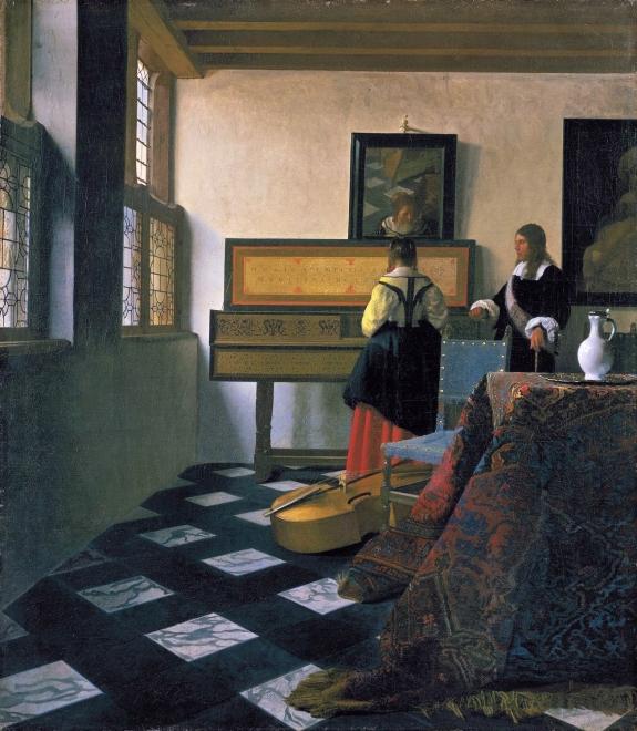 Jan Vermeer van Delft