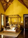 Interior by Juan Montoya Design.